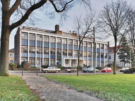 Nieuw project: Stadhouderslaan 9 te Den Haag